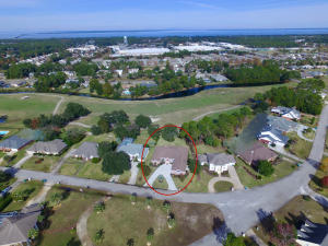 Navarre home for sale, Navarre golf course home, Tiger Point Country Club