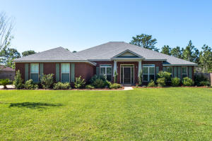 Navarre home for sale in Holley by the Sea
