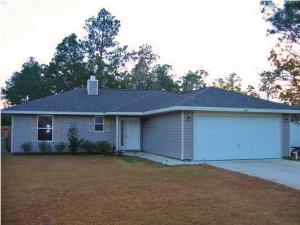 Navarre home for sale