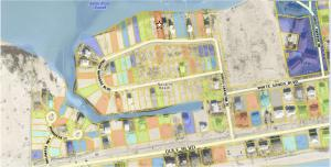 Navarre waterfront lots, Navarre beach lots for sale, Navarre waterfront home sites
